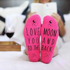 Funny Socks for Women Cute Novelty Cupcake Packaging Gifts for Mothers Mom 0 2