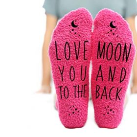 Funny Socks for Women Cute Novelty Cupcake Packaging Gifts for Mothers Mom 0 3