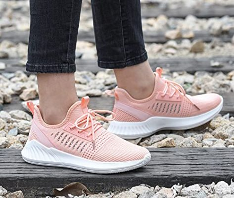 SDolphin Womens Sneakers Running Shoes Women Workout Tennis Walking Athletic Gym Fashion Lightweight Nursing Casual Light Shoes 0 3