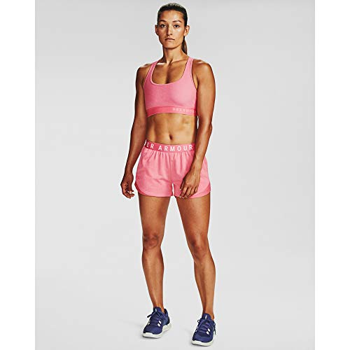 Under Armour Womens Play Up Short 30 Twist 0 0