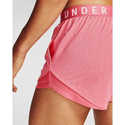 Under Armour Womens Play Up Short 30 Twist 0 2